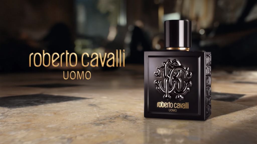 Nome modello Roberto Cavalli Uomo profumo maschile con Foto - Protagonista