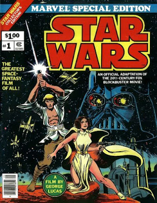 Marvel Special Edition, Star Wars #1