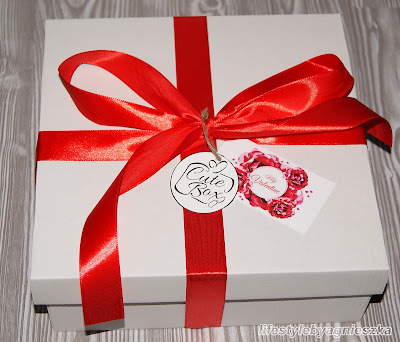 Cute Box - My Valentine