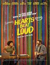 pelicula Hearts Beat Loud (Sonidos del corazón)
