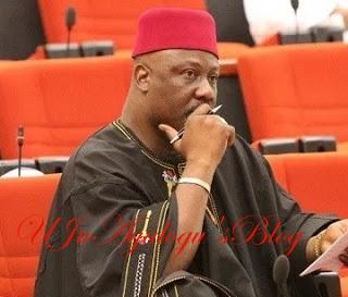 Recall: Dino Melaye's Court Order To Encumber INEC Hits BRICK-WALL