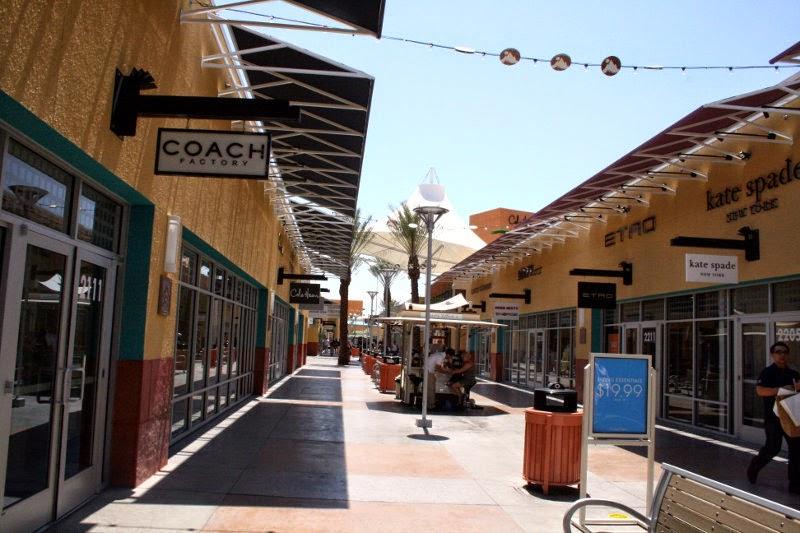Premium Outlet Las Vegas