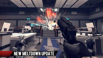 تحميل أكشن لعبة قـتال Mc4 بآخر إصدار للاندرويد مجانا مهكرهبرابط مباشر ، تحميل لعبة modern combat 4 zero hour للاندرويد مجانا، أكشن مودرن كومبات 4: زيرو أور على ميديا فير