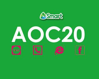 Smart AOC20