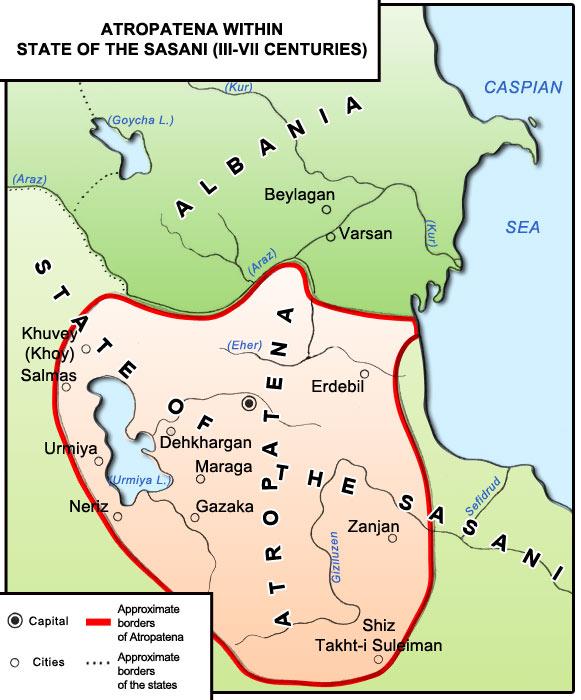 история азербайджана 8 класс