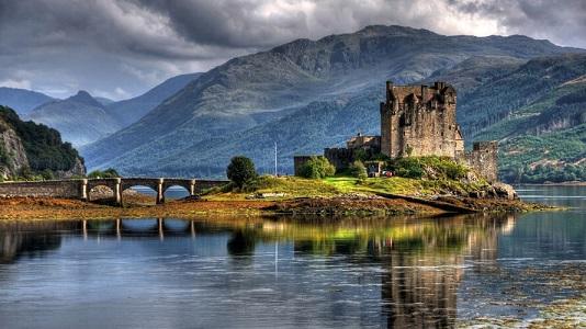 Birleşik Krallık Ülkesi İskoçya Hakkında Bilgi