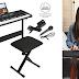 Electronic Keyboard Musical Instrument Set
