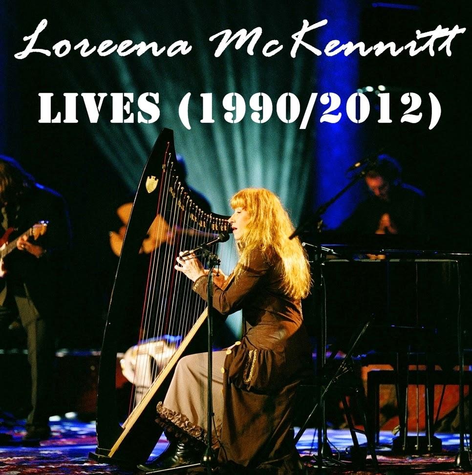 Best Of Loreena Mckennitt Rar - jumpxsonar