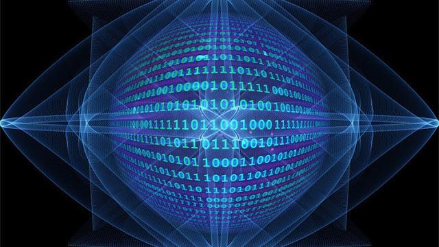 Impulso hacia un Internet cuántico: Logran el récord de teletransporte de datos en partículas de luz