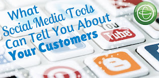 What Social Media Tools Can Tell You About Your Customers (And Potential Customers!)