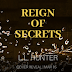 Cover Reveal - Reign of Secrets by L.L. Hunter