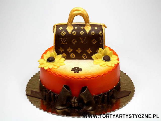tort torebka louis vuitton