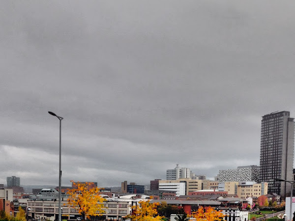 SHEFFIELD FALL TRAVEL GUIDE: STAY, SHOP, VISIT AND EAT
