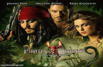 Pirates of the Caribbean 2 Dead Man's Chest (2006) 720p BDRip Multi