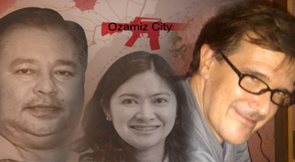 Foreign national reacts on the killing in Ozamis City