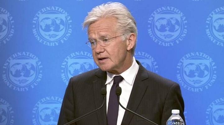 Μάρτιο θα «μιλήσει» το ΔΝΤ για την Ελλάδα