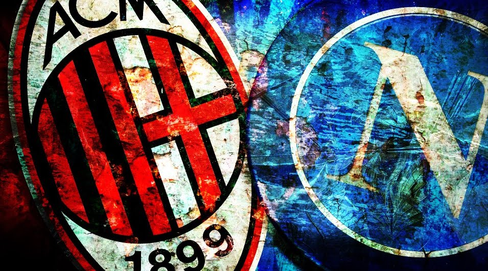 DIRETTA Milan-Napoli Streaming Rojadirecta, dove vederla Gratis Video Live Oggi.