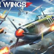 War Wings v5.3.60 Apk + Data Mod [Unlimited Ammo] Update Terbaru 2018