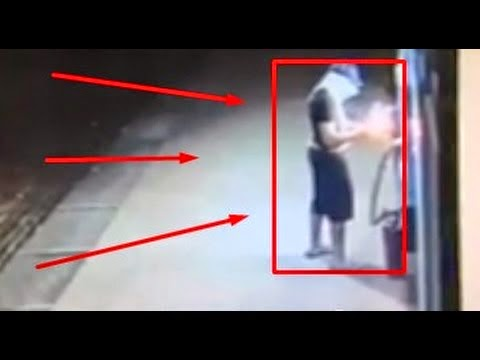 ATM Explodes In Robber's Face: A Case of Karma?