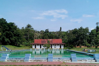 Wisata Stanum Bangkinang Kampar