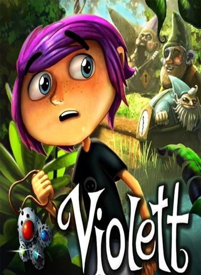 Viollet Remasterizado PC Full Español