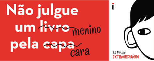 "News: Capa de ""Extraordinario"", do autor R.J. Palacio 9"