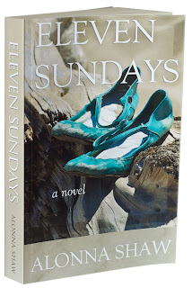 Eleven Sundays is on sale!