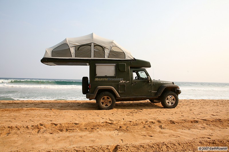 Sleep in your Jeep (2DR) - Jeep Wrangler Forum