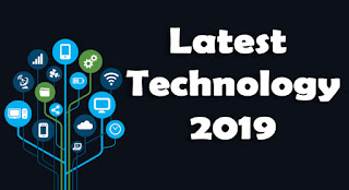New Year 2019 Latest Technology Update