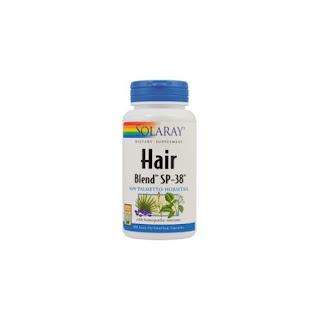 Hair Blend Solaray 100 capsule
