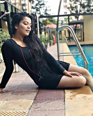 nidhi jha model