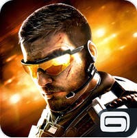 Modern Combat 5 Android Full APK Data free download