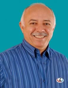 Resultado de imagem para ex prefeito paulo evangelista
