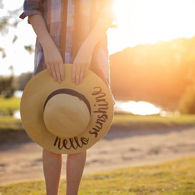 Sunshine ready! Die besten Tipps für guten Sonneschutz im Frühling