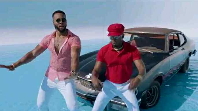 Download Video | Diamond Platnumz ft Mr Flavour - Time to Party (Official Music Video)