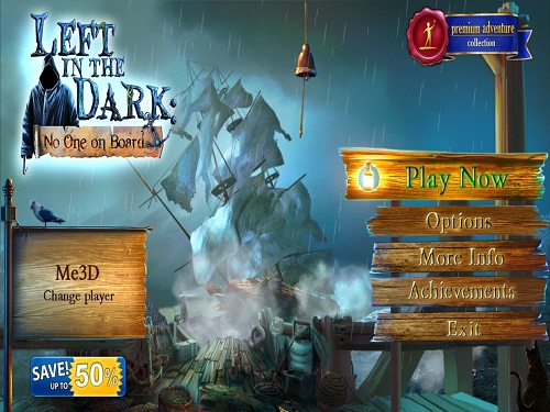Left In The Dark No One On Board Download Free For Pc - PCGAMEFREETOP