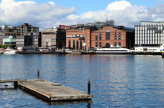 Puerto de Oslo