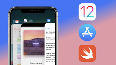 Top 5 iOS Developer Course to learn iOS 12 and Swift 4 in 2019