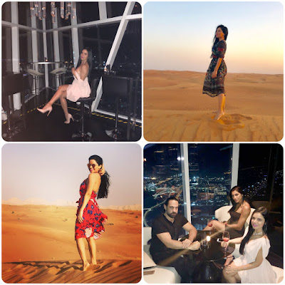 rekha-rana-trip-to-dubai-calls-in-for-getaway-bday-celebration