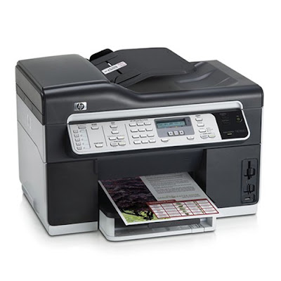 Use alone Original HP Ink inward your HP printer for groovy results HP Officejet Pro L7590 Driver Downloads