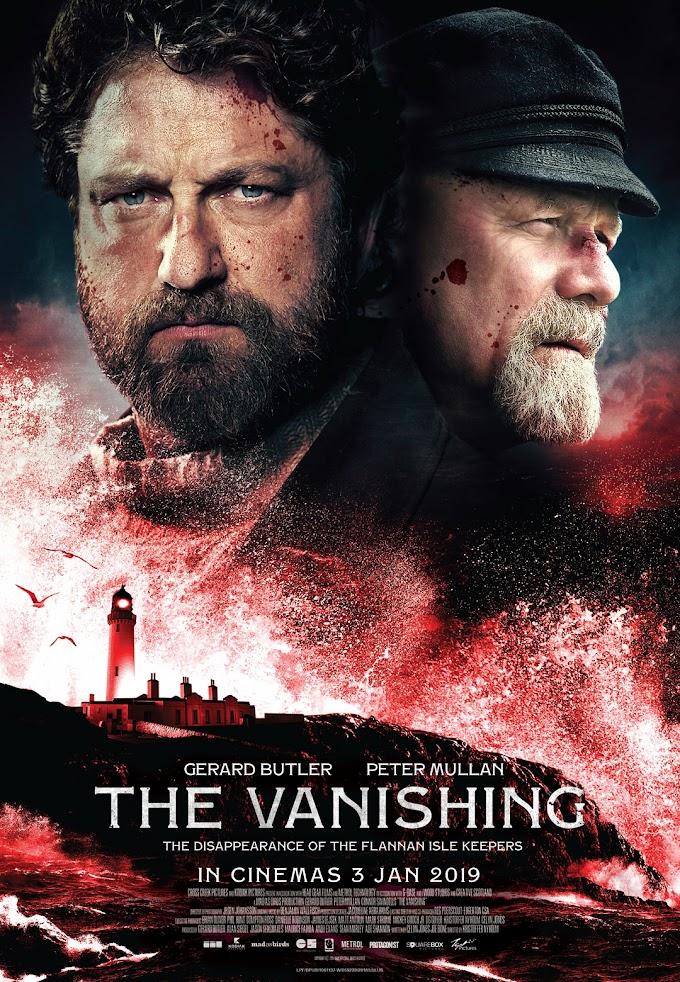 Review Filem The Vanishing
