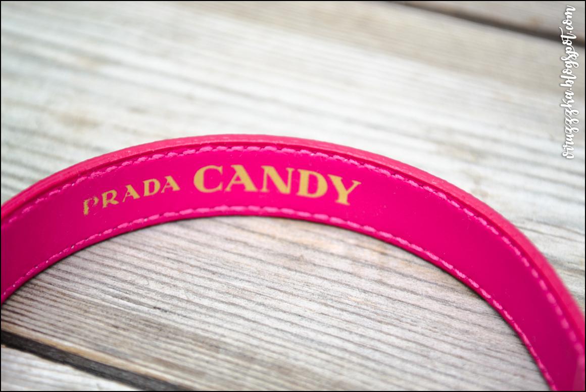 Prada Candy Eau de Parfum Collector Review