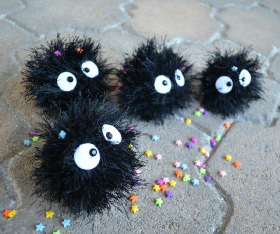 Cat Bus Free Crochet Pattern Video Tutorial ~ Amigurumi To Go ... | 460x550