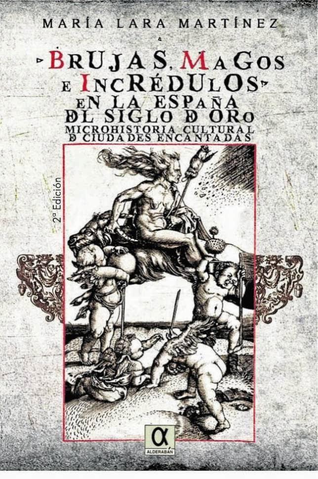 Mandrágora_Online: Historia de brujas en la Castilla del