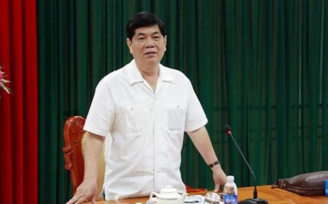Thu hồi Huân chương Độc lập của ông Nguyễn Phong Quang