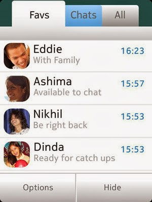 Whatsapp para nokia asha 210 download