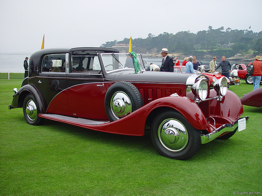 Alvis Top 50 Vintage Car Image Collection Types Cars