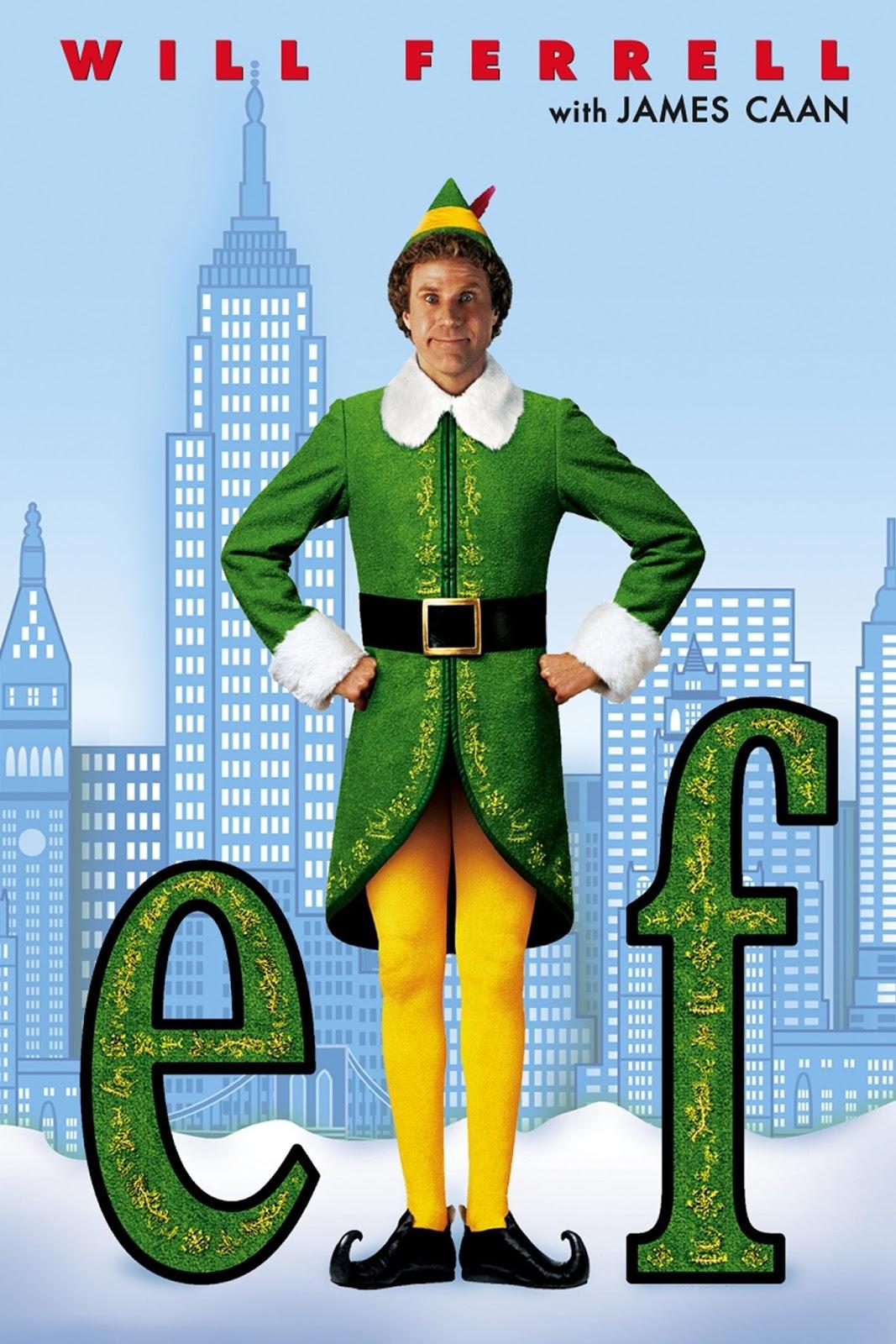 Elf (2003) ταινιες online seires oipeirates greek subs