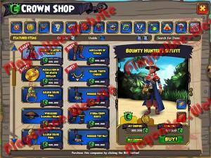 Download Wizard101 crowns no survey or password