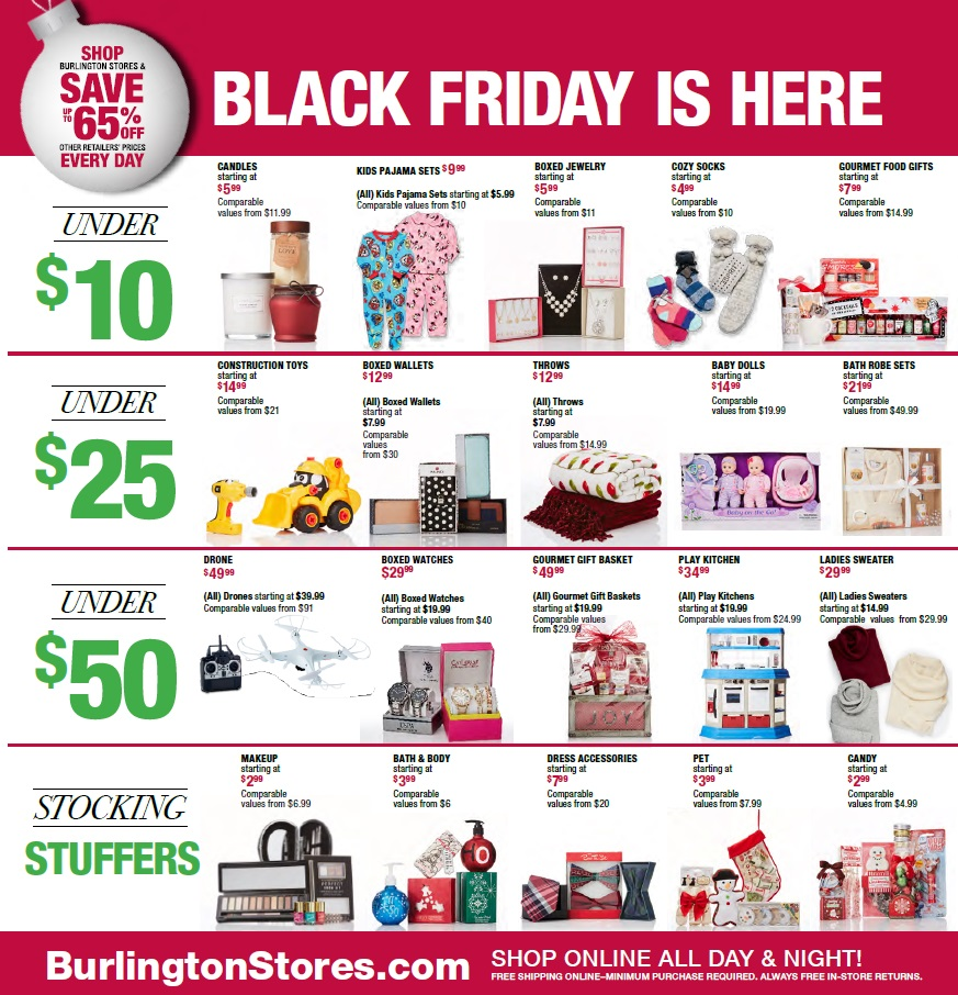 Bed Bath And Beyond Puerto Rico Black Friday